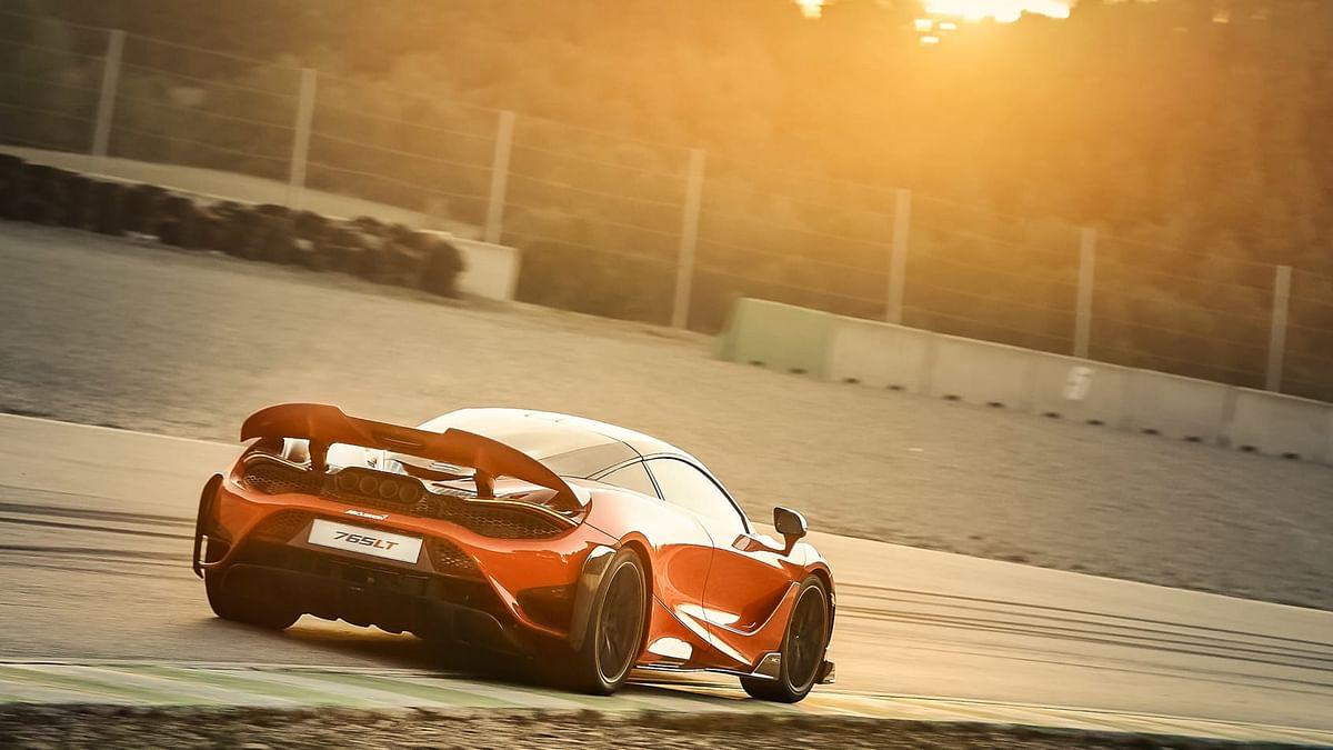 New 2020 McLaren 765LT has Ferrari 488 Pista in its sights