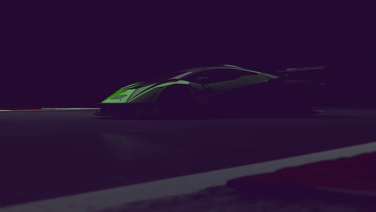 The Squadra Corse developed hypercar is mostly to be revealed later this year and will be released in limited numbers.