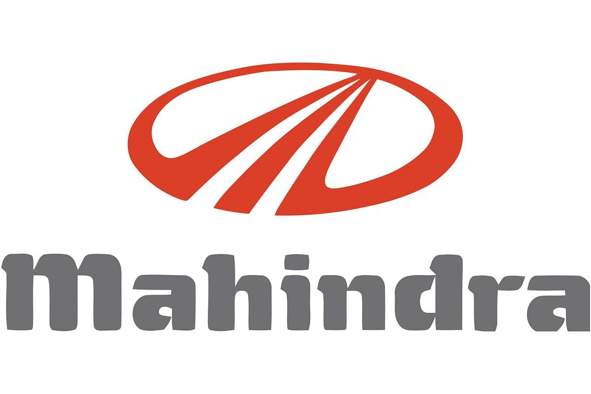 Mahindra and Mahindra emblem