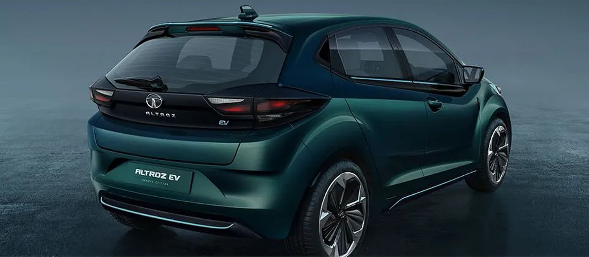 Tata Motors hopes to launch the Altroz EV within this financial year