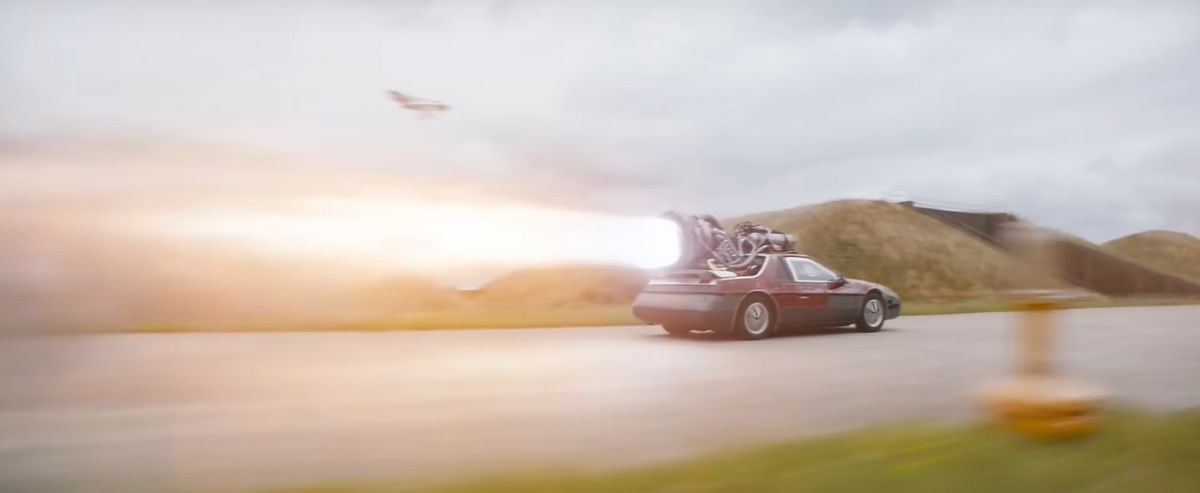Cars and Bikes in upcoming Fast and Furious 9 explained