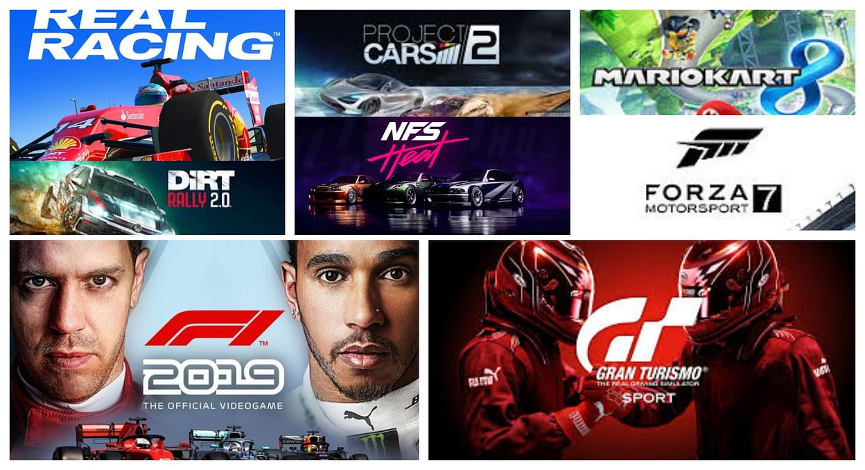 Getting Bored At Home Well Let S Play Some Car Games