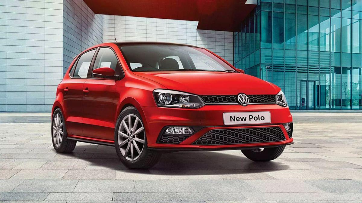 2020  BS6 Volkswagen Polo