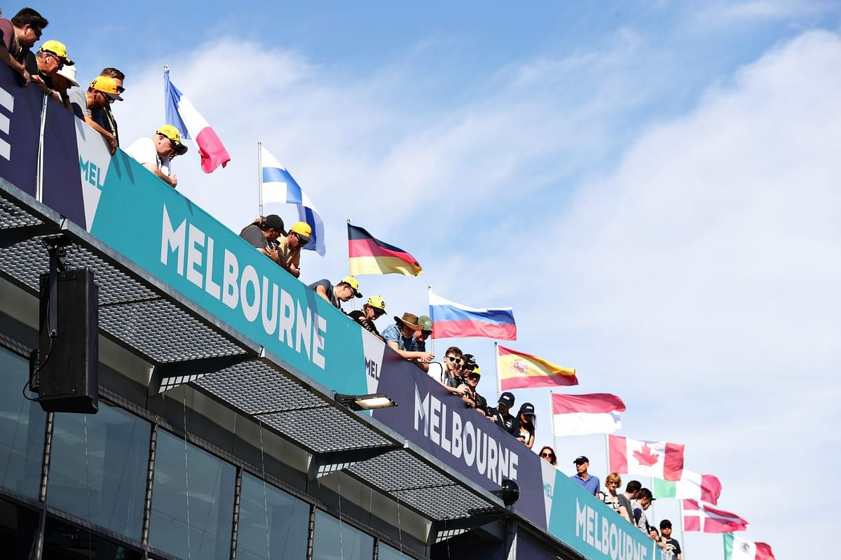 The cancellation is big news for thousands of motorsport fans