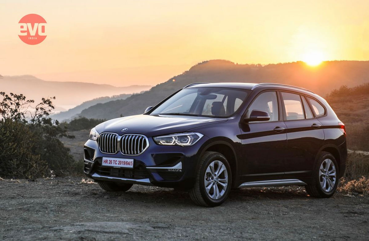 BMW X1 Facelift First Drive Review