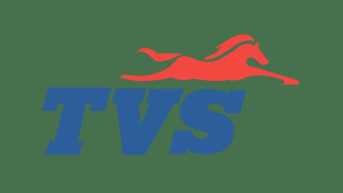 TVS Motor emblem