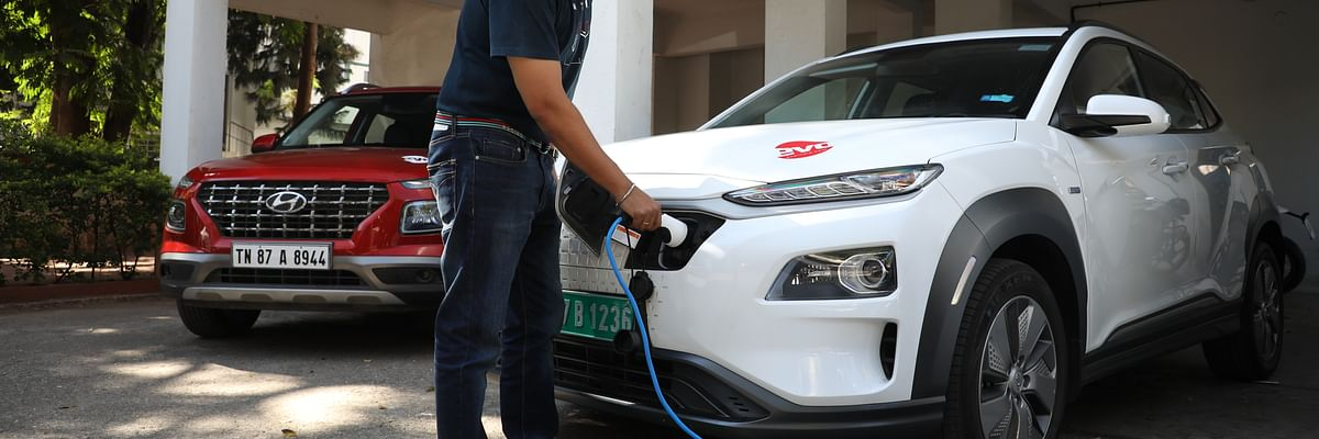 Hyundai Kona Electric   Long term review   evo India