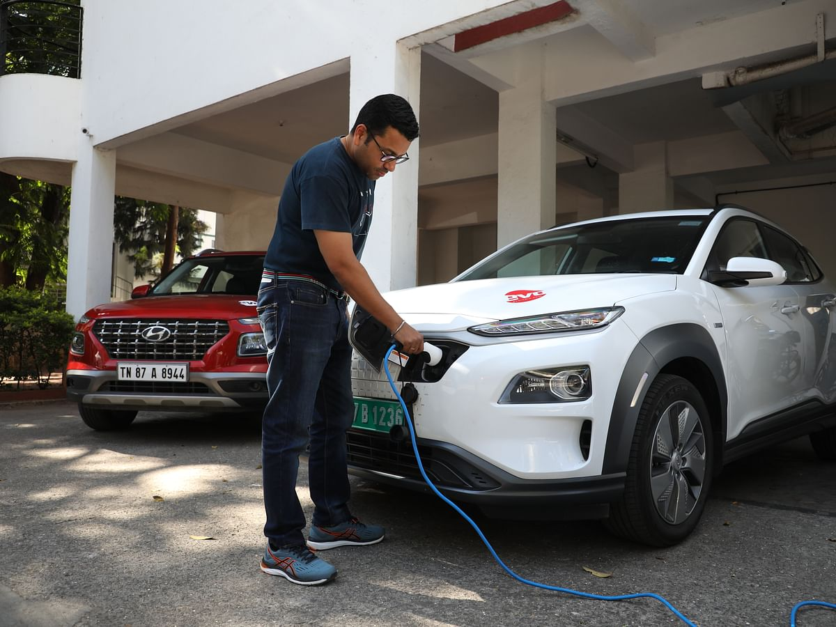 Hyundai Kona Electric | Long term review | evo India