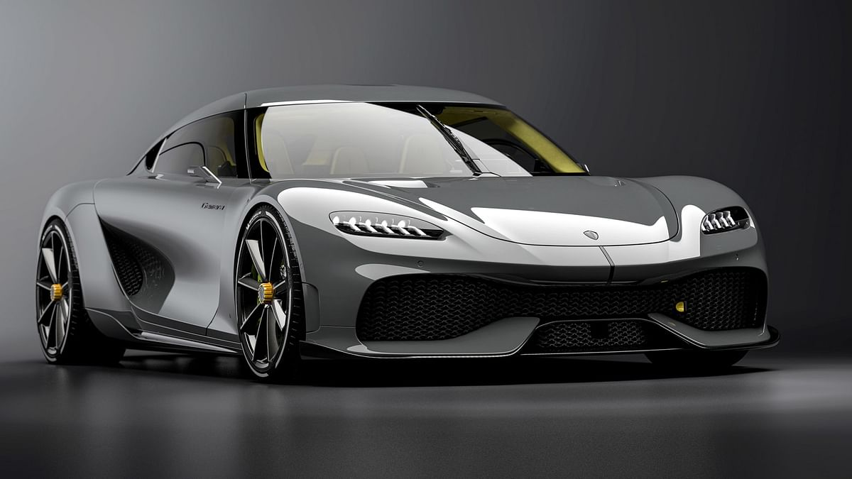 2020 Koenigsegg Gemera goes its own way with new 1700bhp four-seat GT