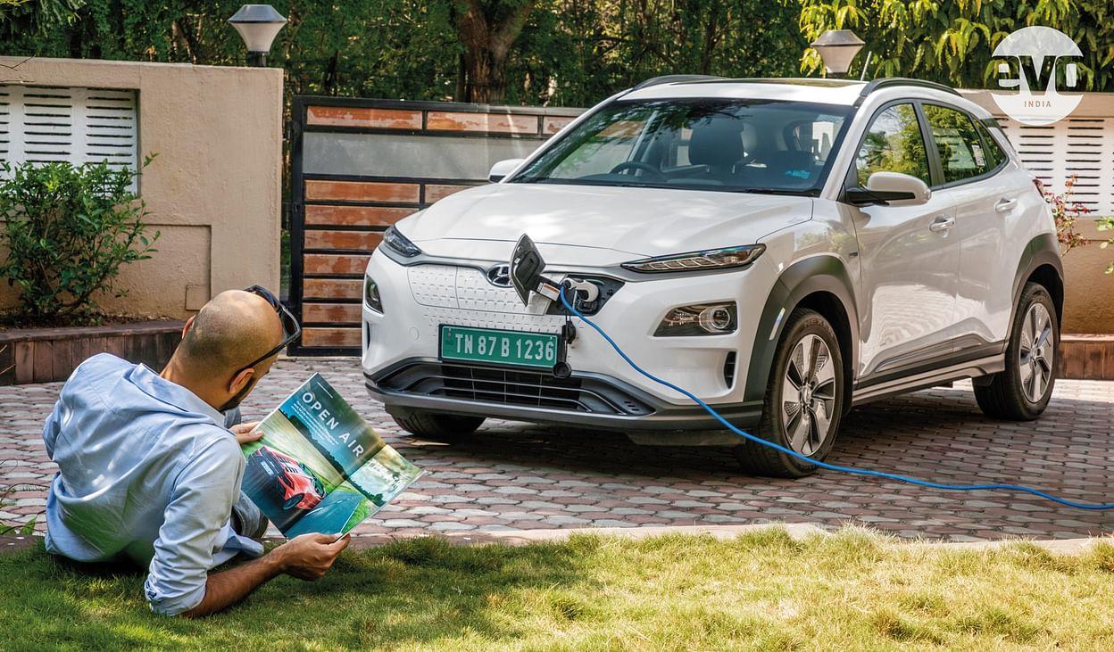 Hyundai Kona Ev Living With An Electric Car