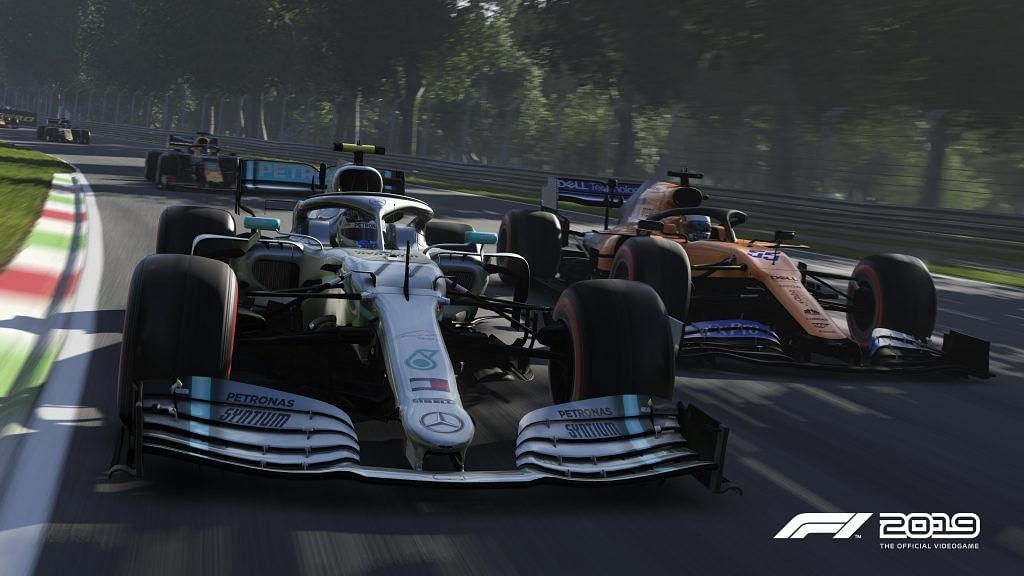 F1 2019 is the most realistic title from Codemasters yet
