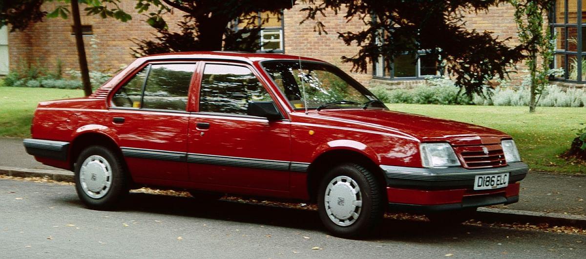Vauxhall Cavalier