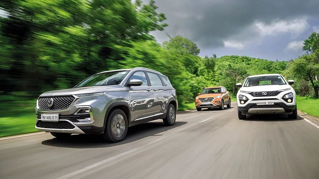 Decoding India's growing SUV culture