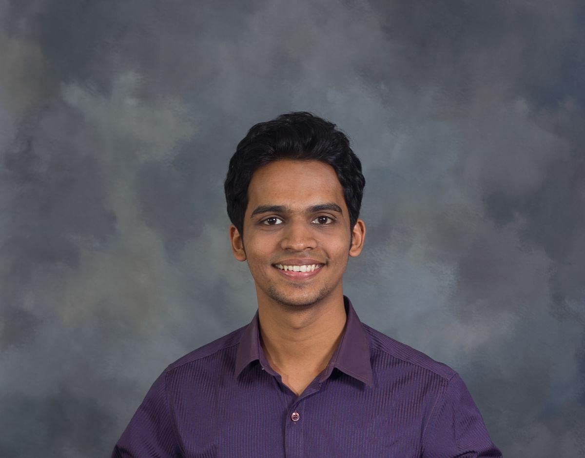 Suvrat Kothari, Senior correspondent