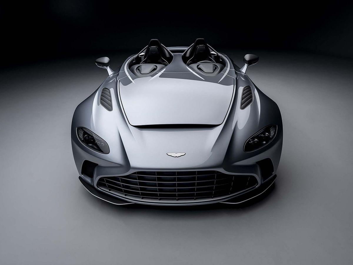 Cars like the Aston Martin Speedster deserve to be lusted after