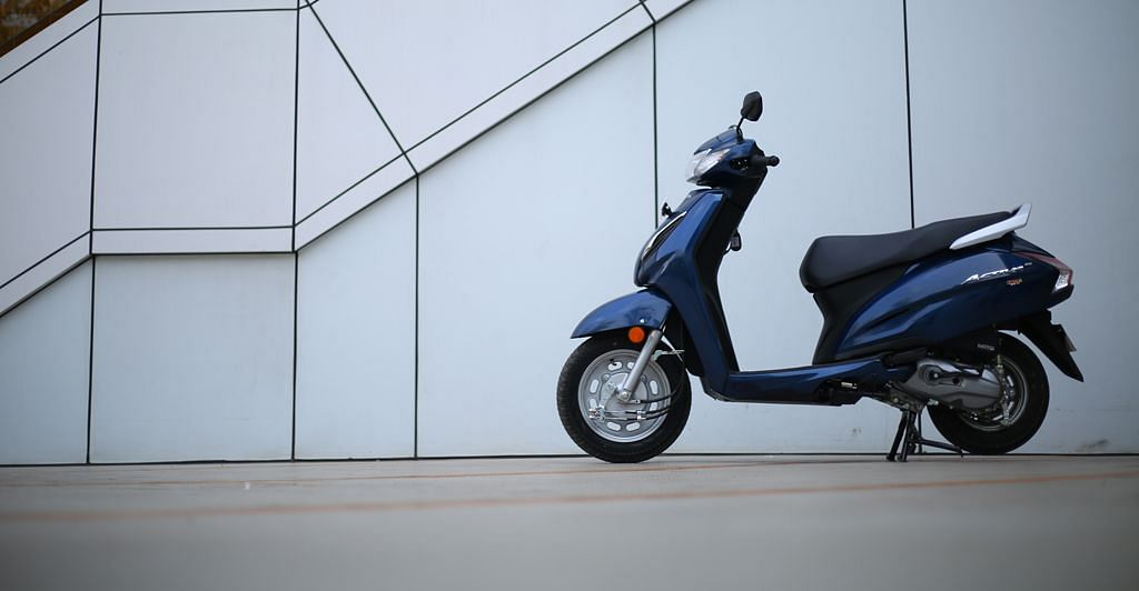 Honda Motorcycle and Scooter India temporarily shuts down production in the wake of COVID-19