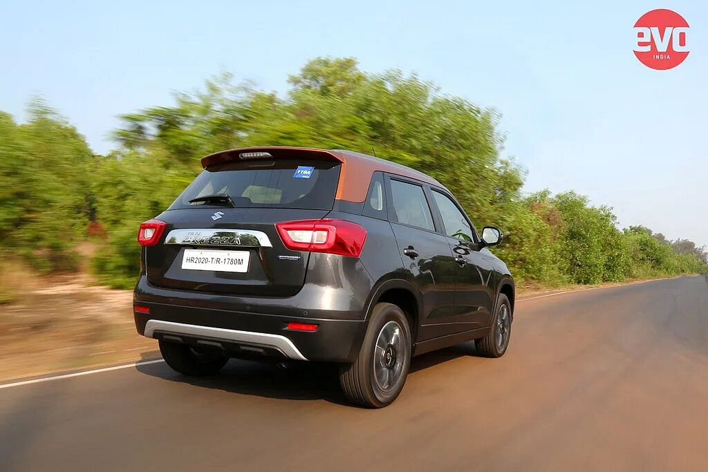 The star performer from the Maruti stable, like all its siblings