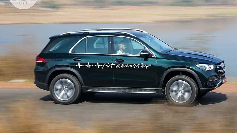 Decoding the Mercedes-Benz E-Active Body Control suspension