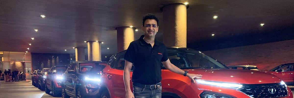 """We want to really recover on lost opportunities,"" says Vivek Srivatsa, Marketing Head, Tata Motors"