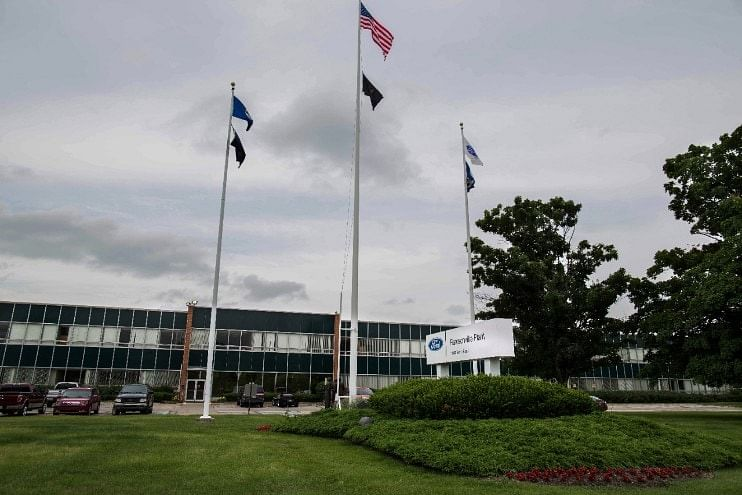 The manufacturing of ventilators will extend to Ford's Rawsonville plant as well