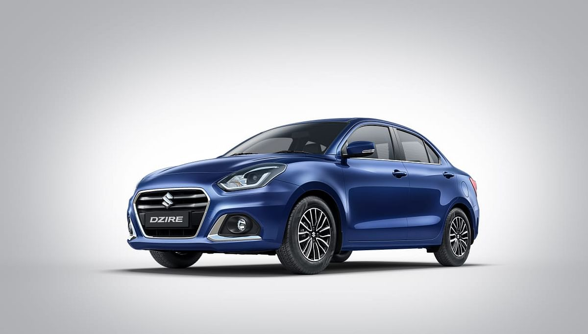 Maruti Suzuki was quick to respond to the opportunity too and soon introduced a shorter version of the popular Swift Dzire.