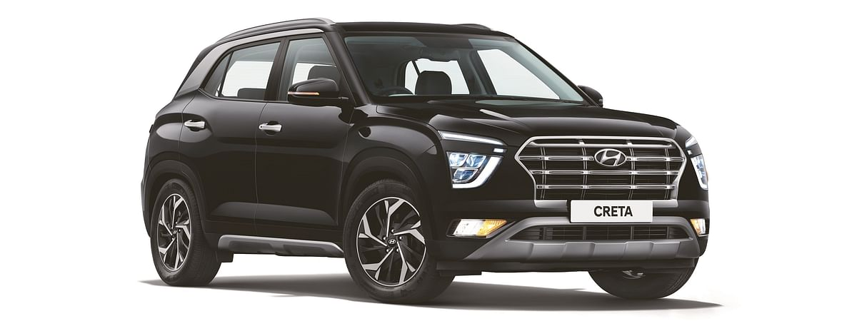 Hyundai Motor India today launched its online automotive retail initiative called 'Click to Buy'.