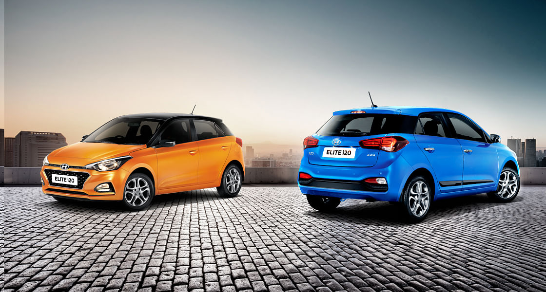 Elite i20 BS6 prices revealed; starting at Rs. 6.50 lakh