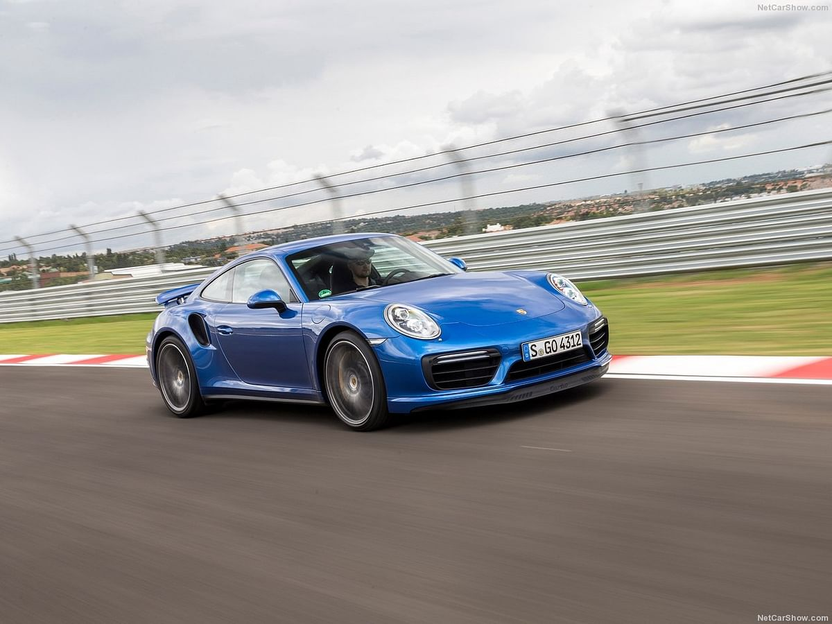 991.1 911 Turbo