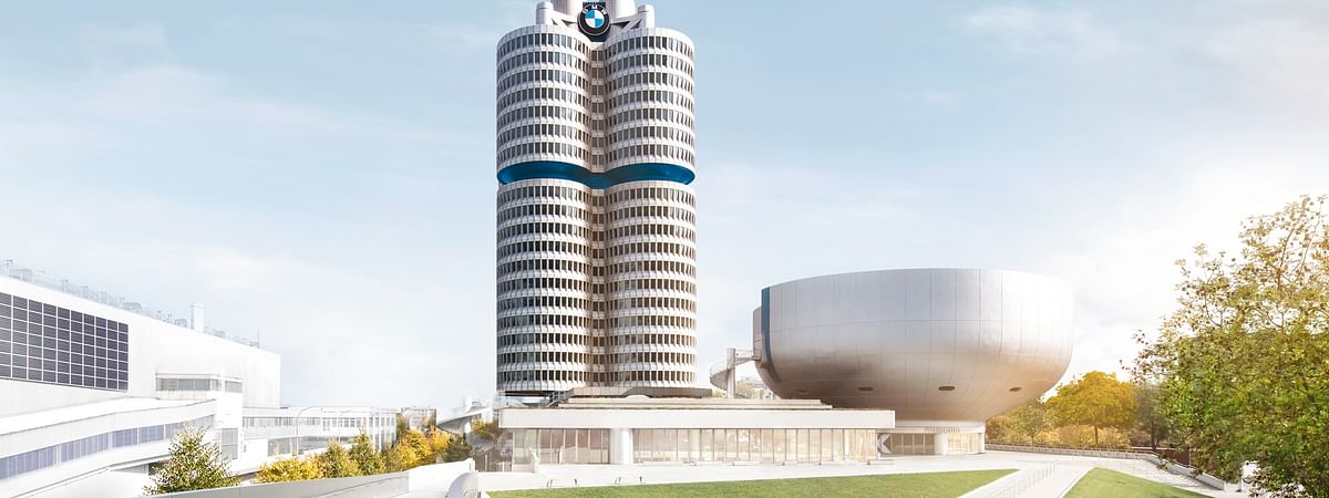BMW Group India pledges its commitment towards fighting the COVID-19 pandemic