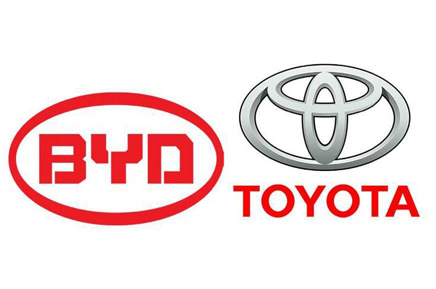 Toyota And BYD joint venture for EV mobility
