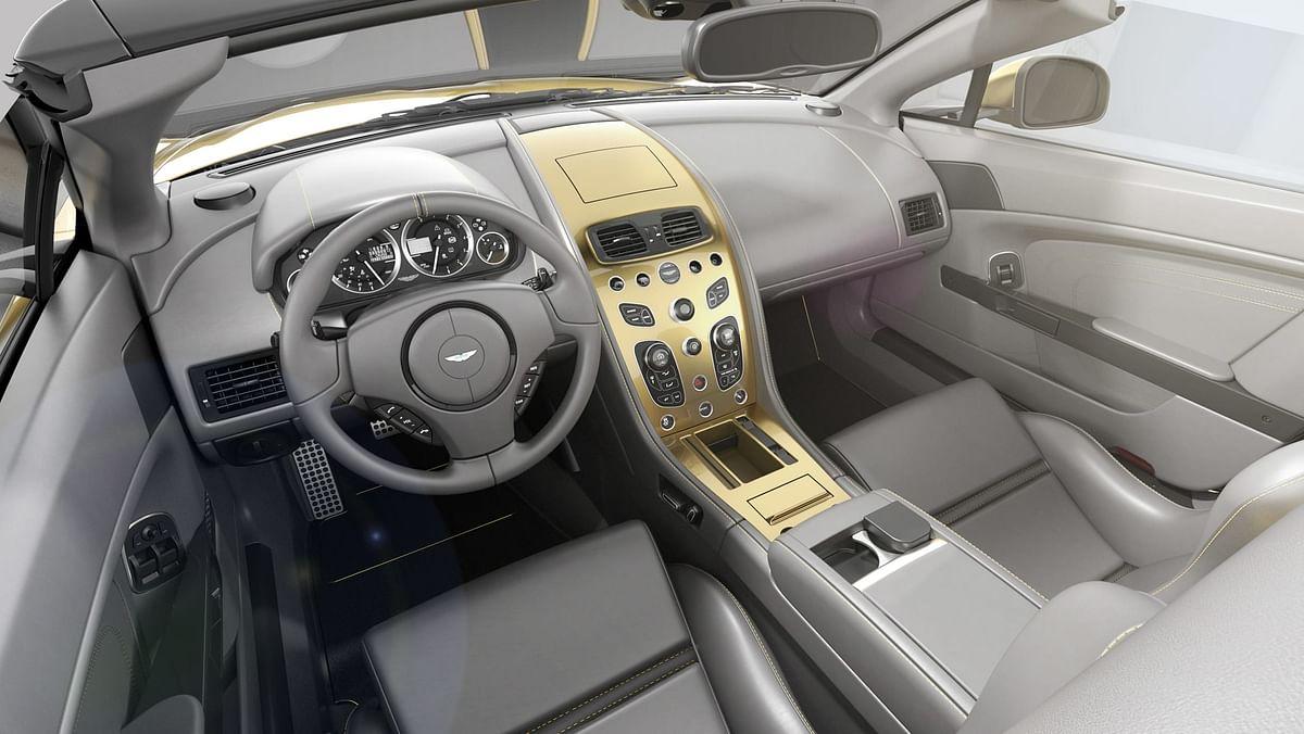 Aston Martin V12 Zagato Speedster and Coupe back on sale!