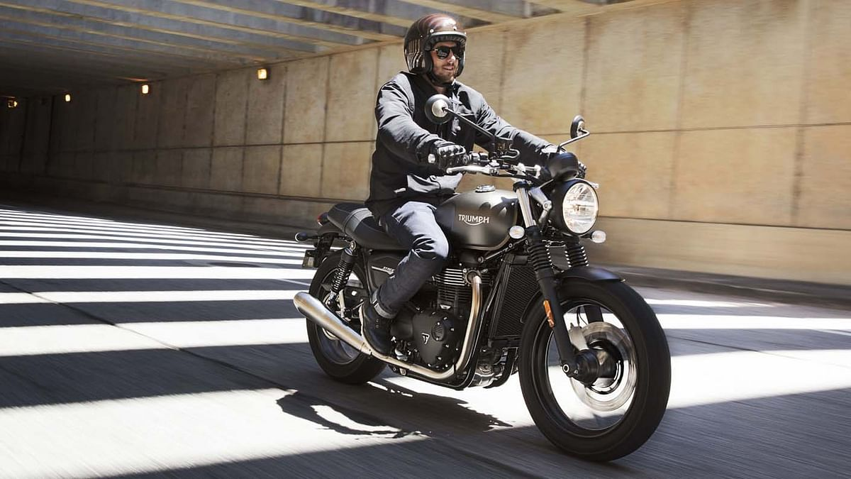 Triumph Motorcycles India has just announced that it will postpone the price hike for its entire BS6 range till July