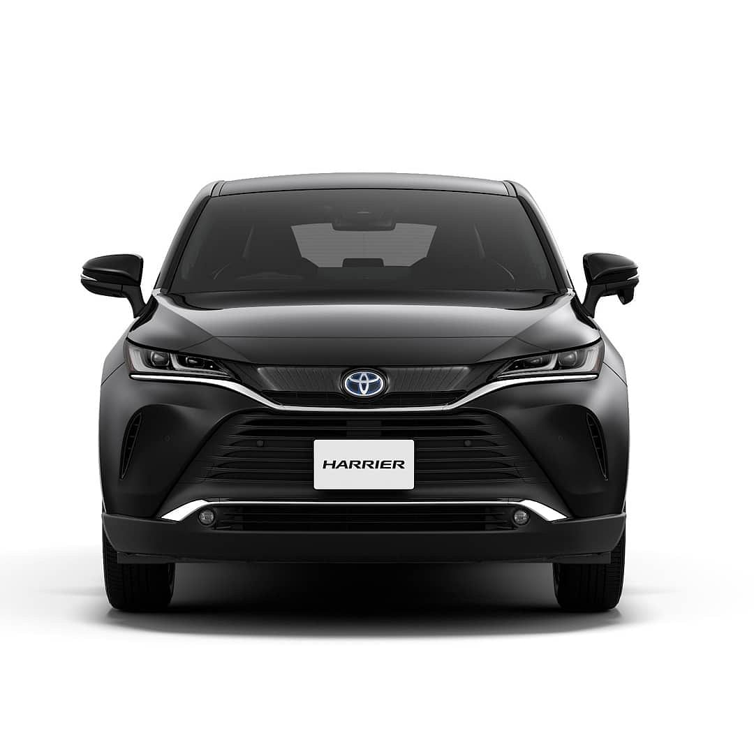 A new design language that you have seen recently on the Camry
