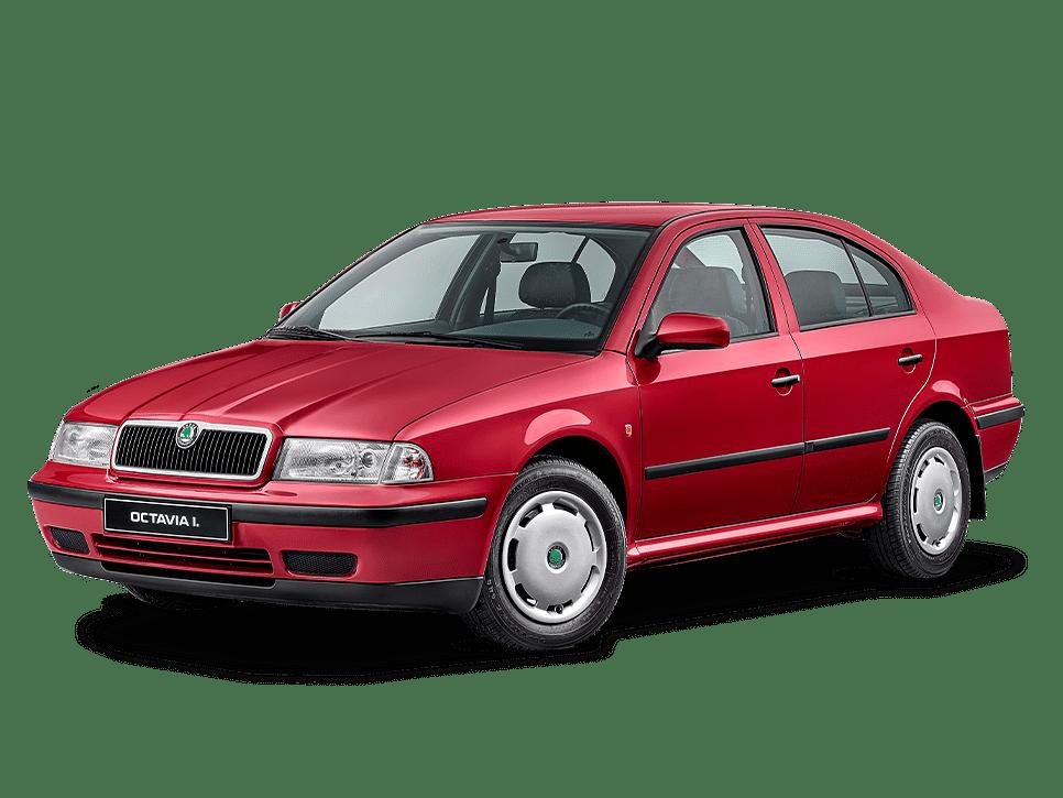1997 Skoda Octavia