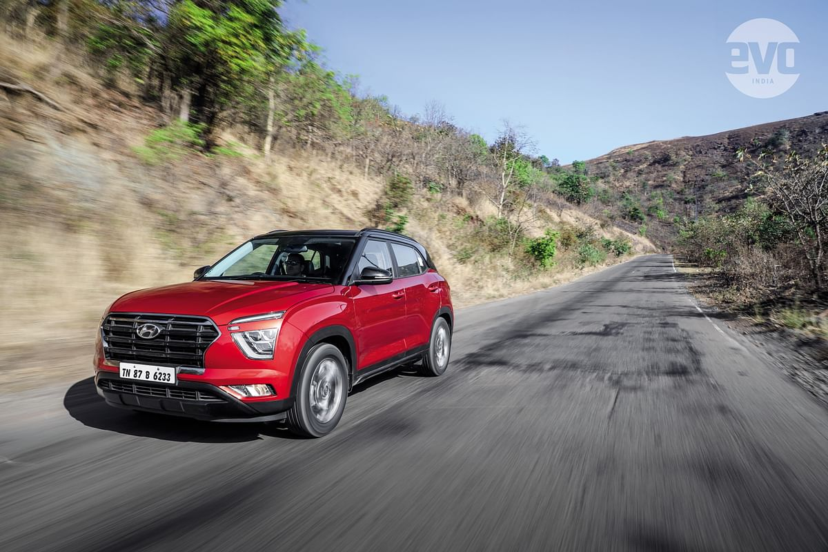 The all-new 2020 Creta is back to take the mid-size SUV crown.