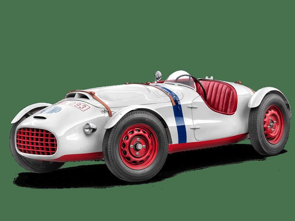 1950 Skoda Supersport