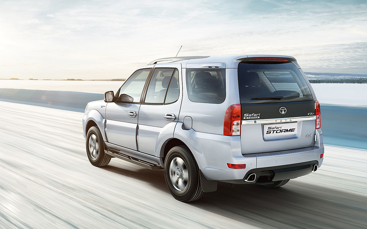 The Tata Safari might be no more but for its fans and enthusiasts in general, it will be hard to overlook its contribution to the Indian automotive space for nearly two decades.