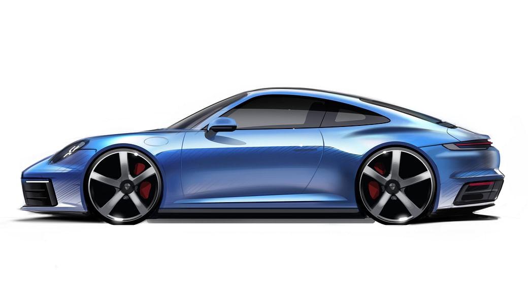 Part 2 Of Getcreativewithporsche Automotive Design With Michael Mauer