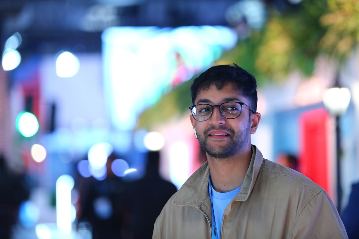 Karan Singh, Correspondent, evo India
