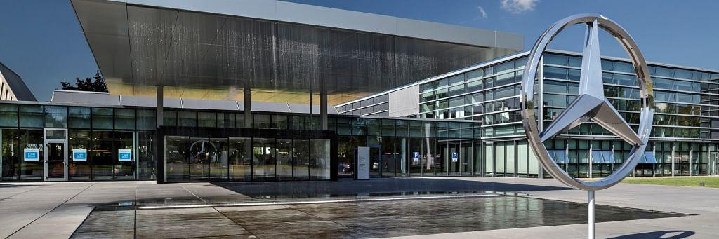 Mercedes-Benz delivers 4.7 lakh cars worldwide despite coronavirus challenges