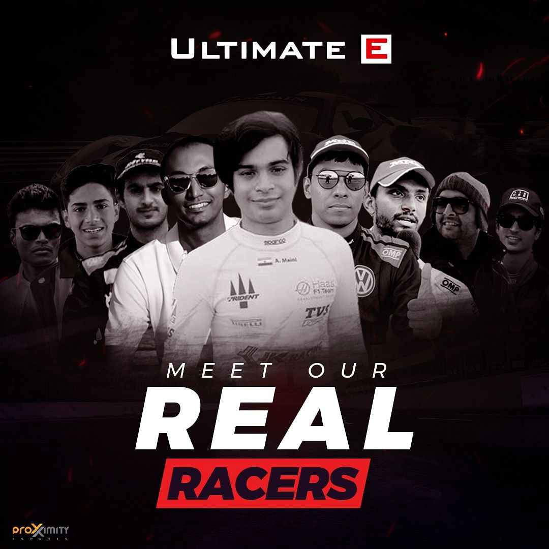 Compete against India's best racers from the comfort of your couch!