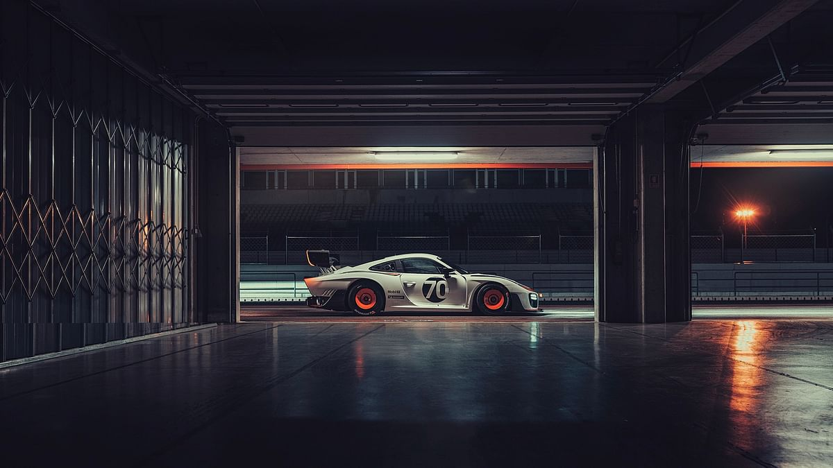 Five automotive photography tips from one of the world's best!