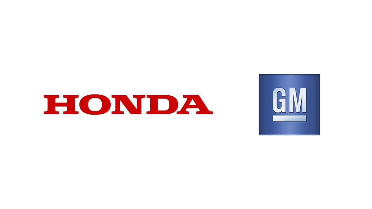Honda and General Motors tie up to share EV platforms