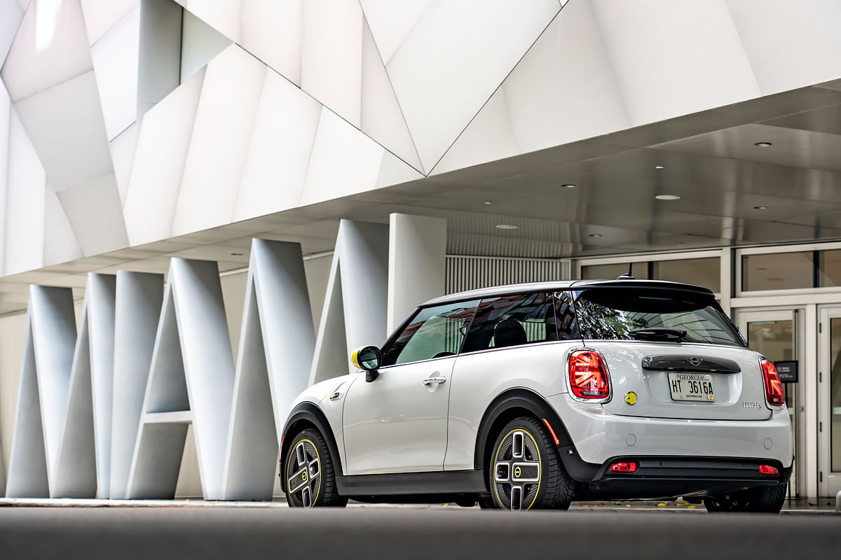 While other car manufacturers are faced with a variety of problems due to the ongoing coronavirus pandemic and the resultant lockdowns enforced to contain the virus's spread, Mini's problem is unusual, to say the least.