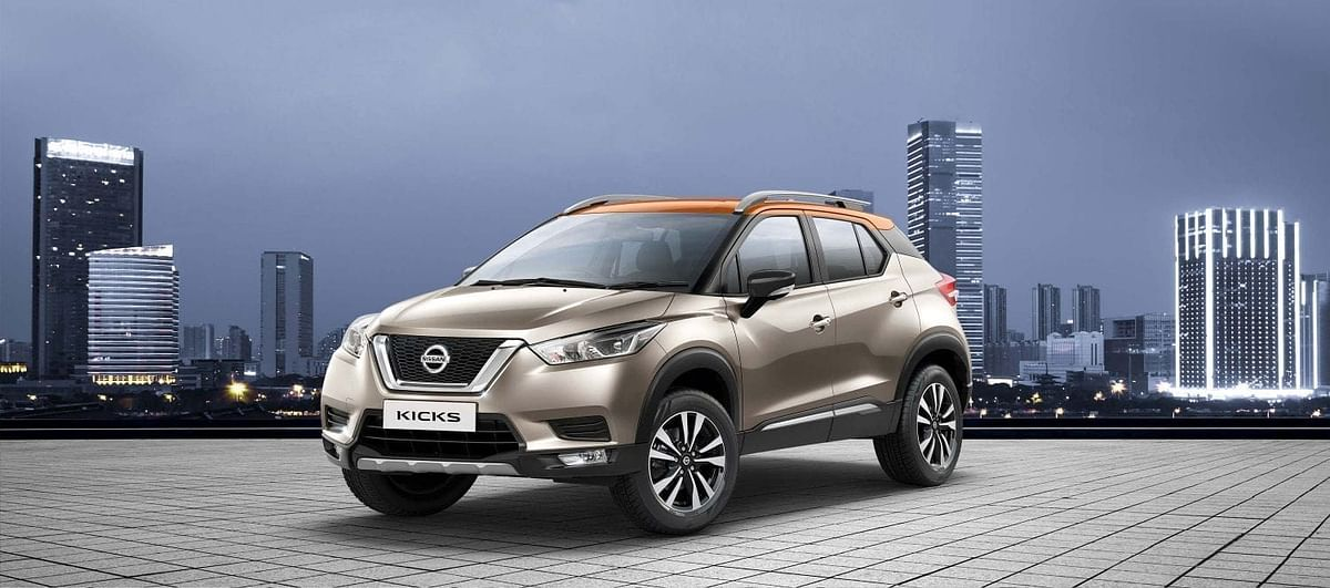 Nissan has announced a BS6 update for the Kicks with a high-performance turbo petrol engine.