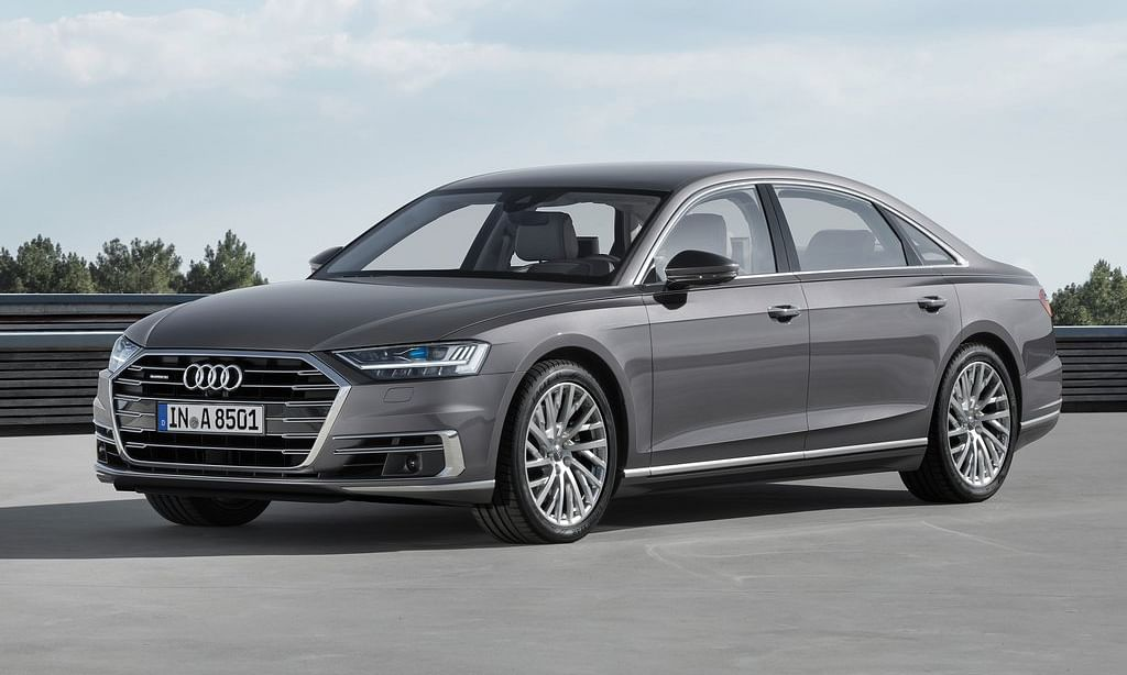 Audi India to focus on digitisation | Online sales and service initiatives introduced