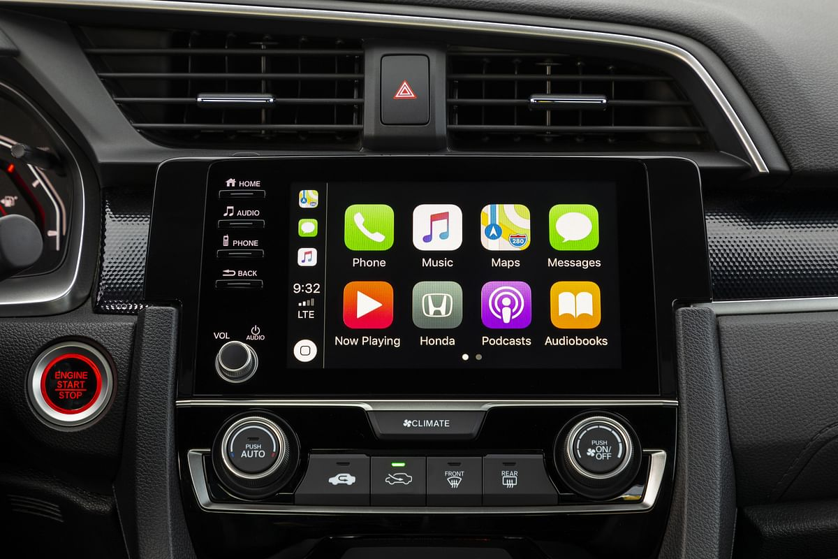 The cannot-do-without feature for modern cars