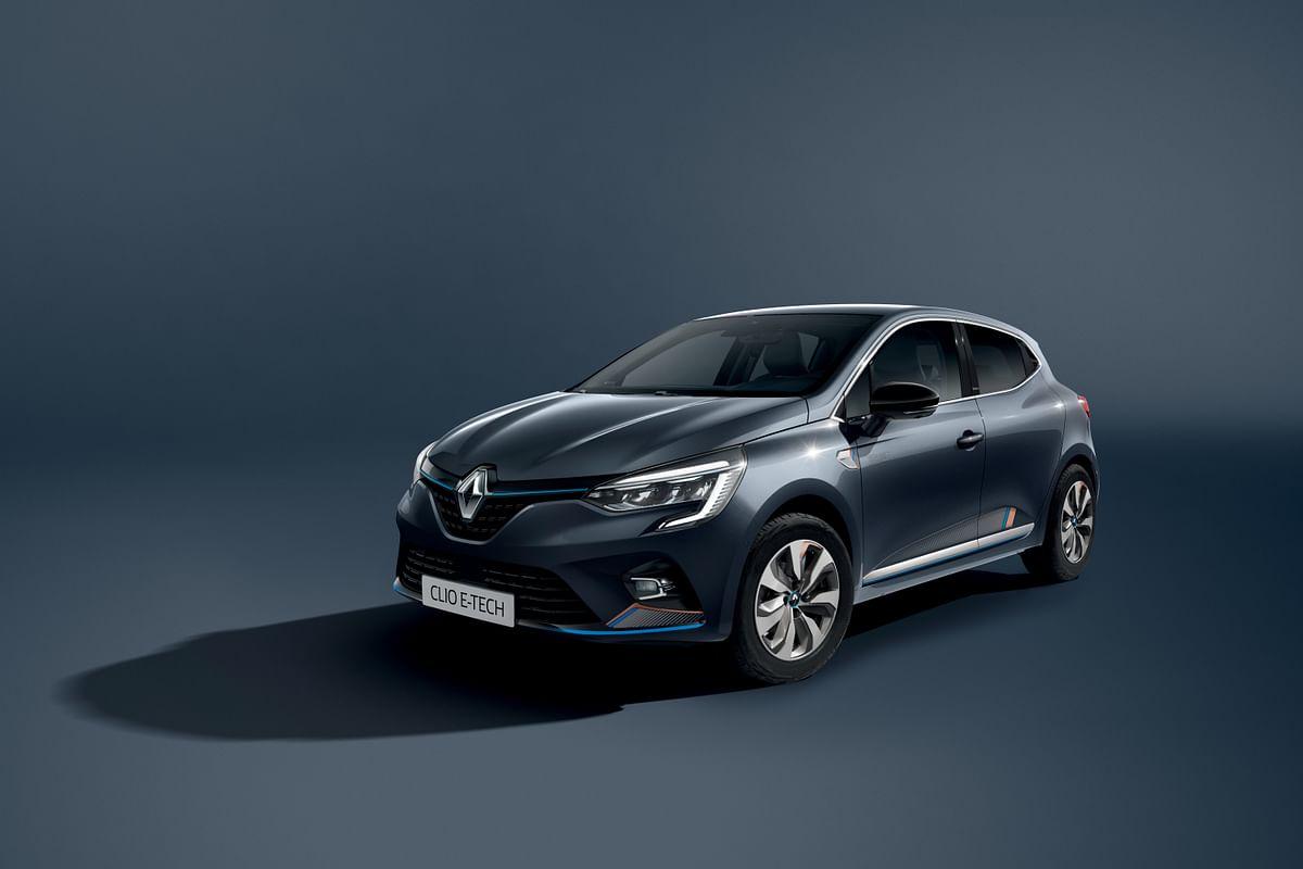 Renault's top selling hatchback