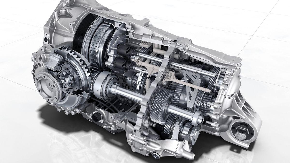 Porsche's PDK gearbox has motorsport pedigree