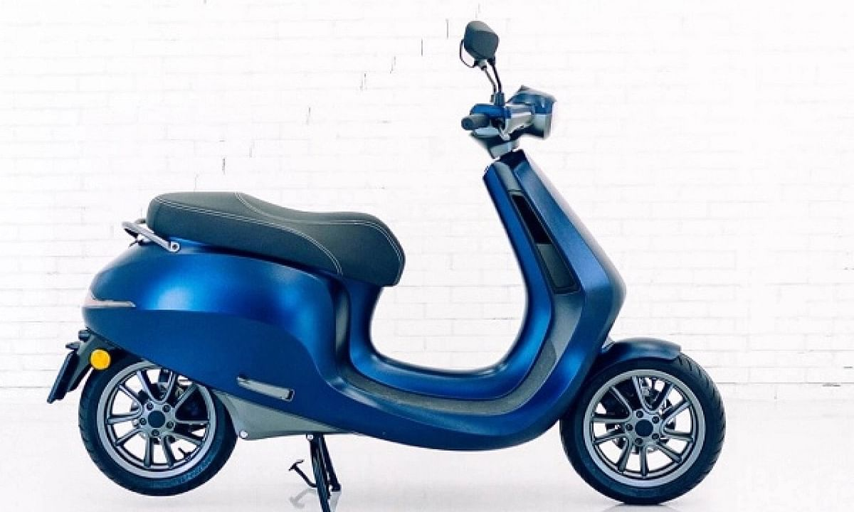 Ola Electric acquires Amsterdam based Etergo; plans to launch electric two-wheelers globally